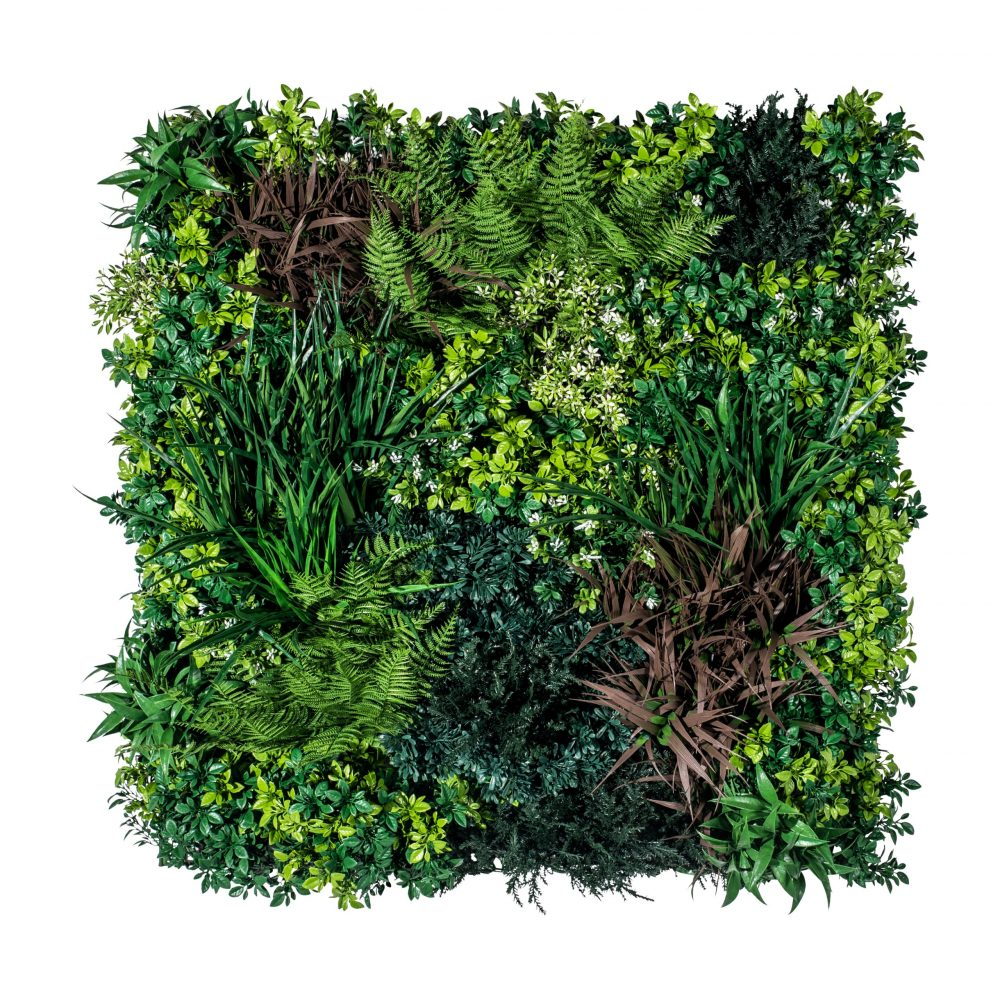 växtvägg by faux